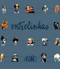 António Antunes, «Entrelinhas»