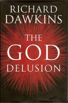 richard dawkins' the god delusion