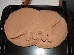 Pancakes! - fleece for filling