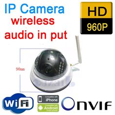 (56.70$)  Buy here - http://aip7h.worlditems.win/all/product.php?id=32244913628 - 2014 New Arrival Hot Sale Freeshipping Yes Infrared  Cctv Security Onvif Demo Ip Camera Wireless Wifi 960p Hd Mini P2p Home