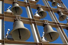 church bells - photo/picture definition at Photo Dictionary ...