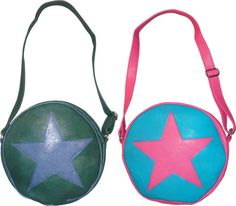 Ramona Flowers Subspace Bags