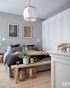 10 Beautifully Bedroom Ideas #BedroomIdeas bedroom paint ideas, orange bedroom ideas, guest bedroom ideas, turqoise bedroom, mirrored bedroom, transforming bedroom, rustic bedroom, astronomy bedroom, simple bedroom ideas