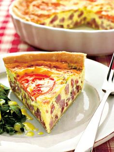 Egg Recipes, Cake Recipes, Cooking Recipes, Healthy Recipes, Good Food, Yummy Food, Romanian Food, Quiche, Deserts