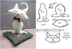 Tilda cat