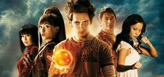 """TomatoVision TV: Tokyopop Anime IRL: Your Favorite Live-Action Adaptations by:+Staff Dragonball: Evolution - We asked and you voted; your favorite live-action anime adaption is """"classic"""" Dragonball Evolution, the film that you folks love to hate. Dragonball Evolution, Hollywood Action Movies, In Hollywood, Arya Stark, Akira, Dragon Ball Z Shirt, Fanart, Movies 2014, Film 2014"""
