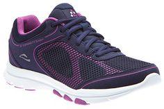 Lightweight comfort perfect for walking! ABEO LiTe™ Swift in Indigo