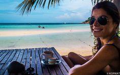 Koh Tao, Thailand - NEW HEAVEN @FREEDOM BEACH