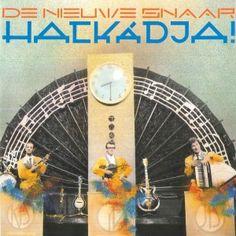 De Nieuwe Snaar - Hackádja! (1989) - MusicMeter.nl