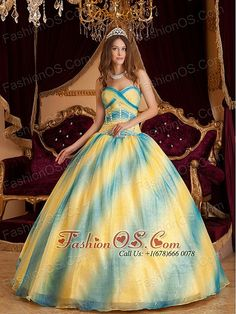 Low price Ombre Color Quinceanera Dress fashionos.com dama dress for quinceanera…