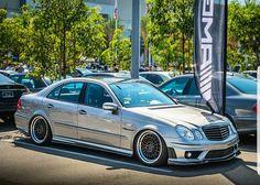 Mercedes E55 AMG W211 Mercedes E55 Amg, Mercedes A Class, Merc Benz, Ride 2, Benz E Class, Tuner Cars, Sweet Cars, Honda Civic, Maserati