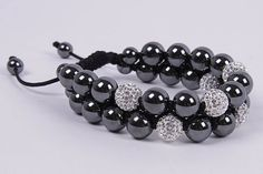 Bracelet Double Inifnito Créa