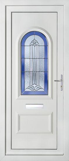 The 14 best uPVC Doors images on Pinterest   Door design, Glass ...