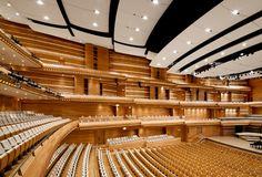 Maison Symphonique de Montréal | Diamond Schmitt Architects