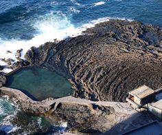 Isla del Hierro | Comité Español de Geoparques
