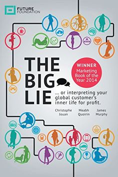 Buy The Big Lie: . or Interpreting Your Global Customer'S Inner Life for Profit by Future Foundation and Read this Book on Kobo's Free Apps. Discover Kobo's Vast Collection of Ebooks and Audiobooks Today - Over 4 Million Titles! Gary Hamel, Klaus Schwab, Robert Cialdini, Ielts Writing Task 2, Cultural Competence, Green Marketing, Fourth Industrial Revolution, Competitive Intelligence, Business Ethics