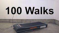 100 Walks - YouTube