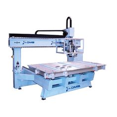 CNC router / 3-axis / multi-spindle / portal Diversified Machine Systems