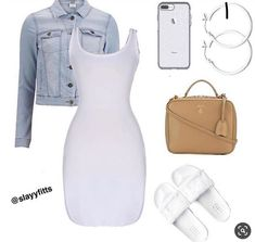 Swag Outfits For Girls, Cute Outfits For School, Teenage Girl Outfits, Cute Swag Outfits, Cute Comfy Outfits, Boujee Outfits, Teen Fashion Outfits, Dope Outfits, Girly Outfits
