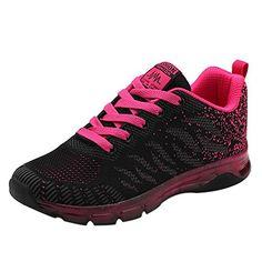 JIANKE Baskets Sport Hommes Fitness Chaussures de Running Course Slip on Sneakers Mode Respirante
