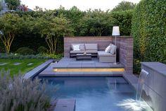 Draußen Wohnraum | Terramanus Landschaftsarchitektur