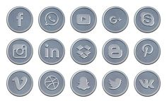 Which is right social media for your business? #Facebook #Google #Instagram #Twitter #Pinterest