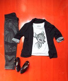 Tee-shirt Bambi - Etam