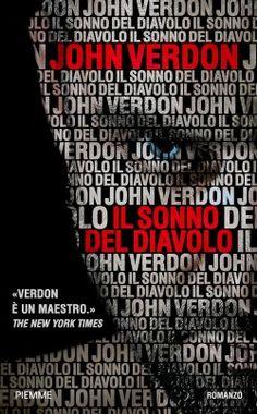 Da oggi in tutte le librerie ed #eBook Stores: Il Sonno Del Diavolo di John Verdon edito da #Piemme.  Ovviamente disponibile anche su Offerta eBook, acquistalo qui:  → http://goo.gl/37G6VN  #libri #romanzi #thriller