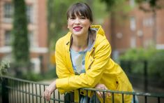 TV cook Rachel Khoo - the British-born poster girl for French cuisine - tells Judith Woods how she manages to eat well and stay trim Rachel Khoo, London Cafe, East London, French Lifestyle, Photography Branding, Weight Loss For Women, Business Women, Fashion Brand, Style Icons