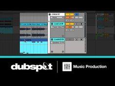Ableton Live Tutorial: Pitch Modulation Using Operator w/ Adam Partridge - YouTube