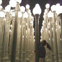 "Again Jesus spoke to them saying, ""I am the light of the world. Whoever follows me will not walk in darkness, but will have the light of life. -John 8:12 . . . . . . . . . . . . . #셀피 #셀스타그램 #얼스타그램 #미국 #여행 #여행스타그램 #빛 #라크마 #박물관 #lacma #museum #travel #travelstagram #LA #lights #art #potd  #happy #博物馆 by (m.is.o). 얼스타그램 #lights #happy #셀피 #셀스타그램 #미국 #라크마 #potd #travel #빛 #박물관 #art #여행 #museum #여행스타그램 #博物馆 #travelstagram #la #lacma #eventprofs #eventplanning #viewfromthetop #views #popular…"