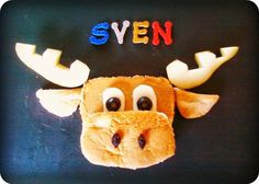 Do You Want to Build Some Lunches? 10 Works of Frozen Food Art Summer Kids Snacks, Food Art For Kids, Childrens Meals, Frozen Movie, Kid Friendly Meals, Cute Food, Art Pictures, Kids Meals, Projects To Try
