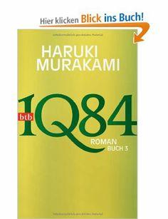1Q84 (Buch 3): Roman: Amazon.de: Haruki Murakami, Ursula Gräfe: Bücher