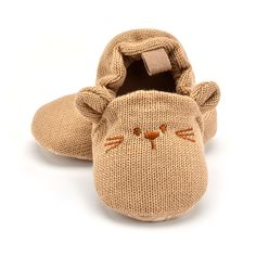 Baby Kids Infant Girl Fashion Semelle Antidérapante Bottes Toile Toddler shoes Bow Floral Doux
