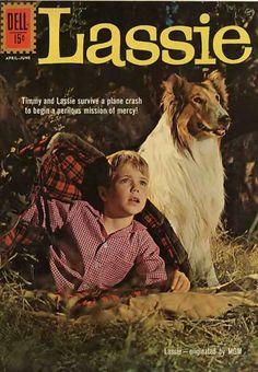 Lassie 57