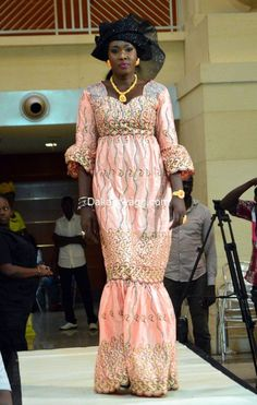 Mode Tabaski 2016 (2) African Print Dresses, African Fashion Dresses, African Dress, African Attire, African Wear, African Women, Afro, Style Africain, Africa Fashion