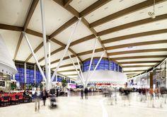 G3 Shopping Resort, Gerasdorf, AT Integrated design ATP architects engineers