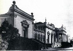 Palacio de Vista Ale