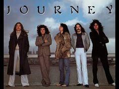 Journey Music, Journey Albums, Journey Band, 70s Music, Music Mood, Music Covers, Album Covers, Music Maniac, Top Singer
