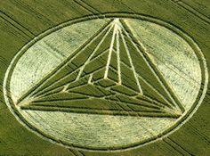 Crop circles | Publicado julio 13, 2009 en 500 × 372 en Nuevos Crop Circles 2009