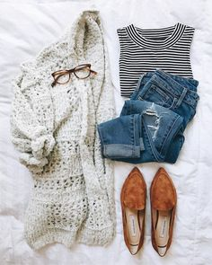 casual outfit inspir