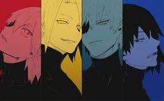 My Hero Academia Shouto, My Hero Academia Episodes, Hero Academia Characters, Anime Characters, Otaku Anime, Manga Anime, Handsome Anime Guys, Anime Boyfriend, Fanarts Anime