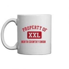 North Country Union Junior High School - Derby, VT | Mugs & Accessories Start at $14.97