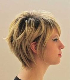 26.Longer Pixie Haircut