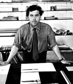 Otl Aicher, one of the most important graphic designer of XX century