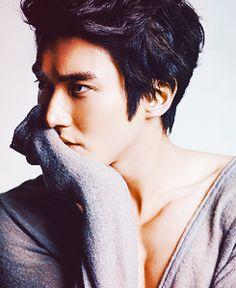 Super Junior - Choi Siwon