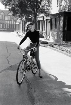 A Very Young Audrey Hepburn