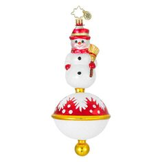 The Christopher Radko King Neptune Ornament is part of the 2013 Surf & Sun Collection of Radko Ornaments. Description from pinterest.com. I searched for this on bing.com/images