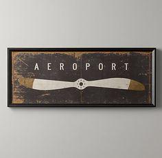 Propeller art