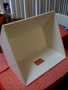 DIY Soft Box
